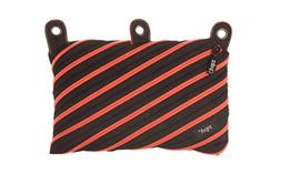 Zipit  Googly 3 Ring Orange Binder Double Pouch Pencils and