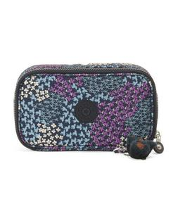Kipling 50 Pens Printed Case One Size Dotted Bouquet