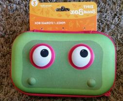 BNWT ZIPIT Pencil/storage boxes, small or jumbo, beast or co