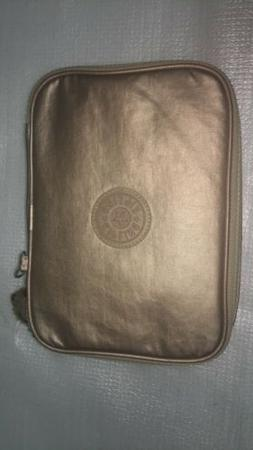 GOLD KIPLING 100 PENS Pencil Case