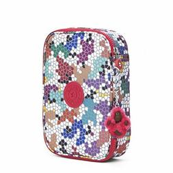 Kipling 100 PENS PR Pencil Case  - AC7252 Color Spellbinder