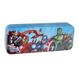 Marvel Avengers Assemble Tin Pencil Case - Style May Vary