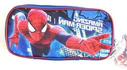 NEW Marvel Spider-Man 2 Pocket Pencil Pen Zipper Accessory C
