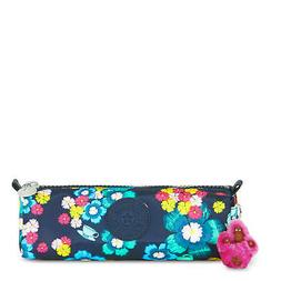 KIPLING AC8465 FREEDOM ALICE IN WONDERLAND Pencil Case / Pou