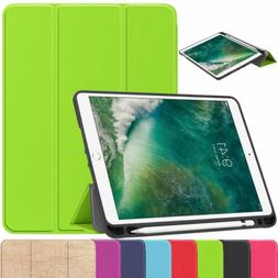 """For Apple iPad Air 3rd Gen 2019 Pro 10.5 """" Smart Case Cover"""