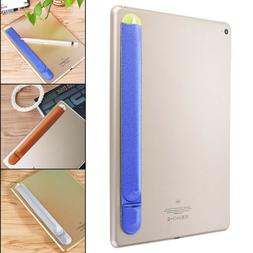 Apple Pencil Case Leather iPad Pro Pen Cover Sleeve Pouch Ba