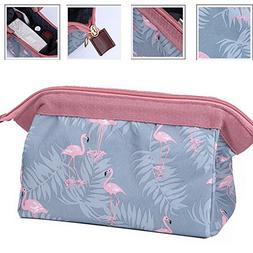 Makeup Bag/Travel Cosmetic Bags/Brush Bathroom Pouch Toiletr