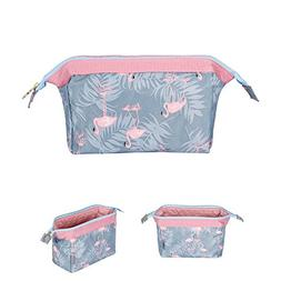Makeup Bag/Travel Cute Cosmetic Pouch Storage/Brush Holder T