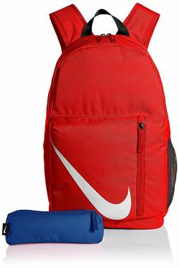 Brand New With Tags Nike Elemental Backpack Red/White With S