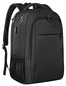 Business Travel backpack, Matein Laptop Backpack with USB Ch