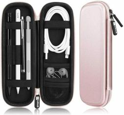 Carrying Case Bag Sleeve Pouch Box with Built-in Pocket for
