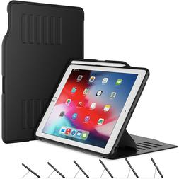 JETech Case for iPad 9.7-Inch 6th/5th Gen 2018/2017 Model wi