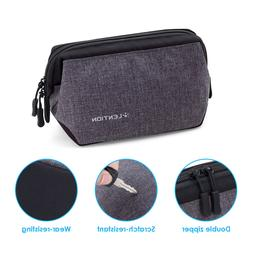 Compact Carrying Accessories Pouch, <font><b>Sleeve</b></fon