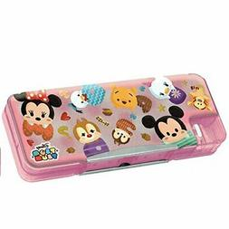 Disney pencil case 494936 TSUM double-sided opening JAPAN