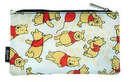 Disney Winnie The Pooh Pencil Case Pouch Holder Honey Print