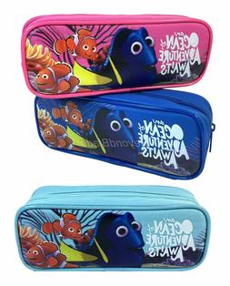 finding dory set of 3 pencil pouch