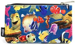 Finding Nemo Plastic Pencil Case 8 x 5in