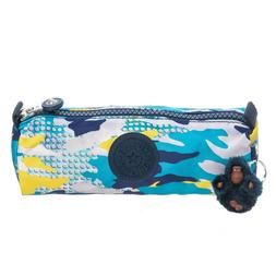 Kipling Freedom Pencil/Cosmetic Case - Splashy Crayon