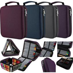 Handy Wareable Oxford Pencil Case For Colored Pencils - 120