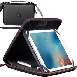 Smatree Carrying Case for iPad Pro 9.7 Inch/iPad Air 2/ Appl