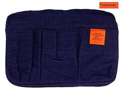 Inner Carrying Bag Multi Pouch Case Bag In Bag Size M 50009