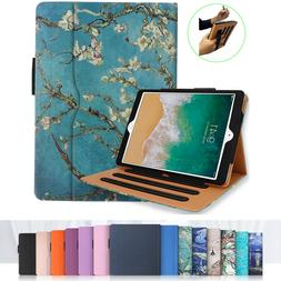 iPad 8th Generation Case 2020 10.2Multi-Angle Stand Cover w/