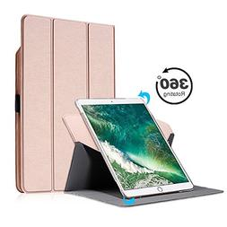 Valkit Case for iPad Pro 10.5, Cover for iPad Pro 10.5, 360