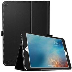 New iPad 9.7 Inch 2018/2017 Case, Ztotop Premium PU Leather