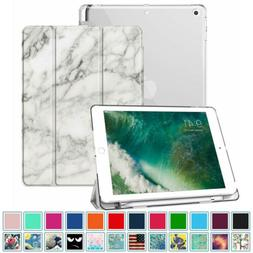 """For iPad Air 10.5""""/  Pro 10.5/ iPad 9.7 Case Stand Cover Pen"""