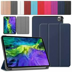 """iPad Case Air 4th Gen 10.9"""" Magnetic Smart Cover Pencil Supp"""