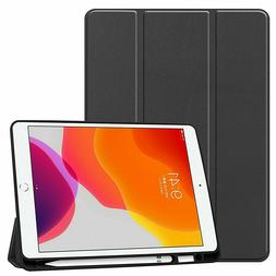 """iPad Mini 5 Case 7.9"""" Magnetic Smart Cover Stand with Pencil"""