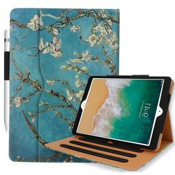 """iPad Air 4 Case 2020 10.9"""" Case Multi-Angle Stand Cover with"""