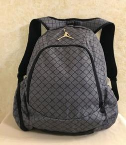 0b23ccbff7b7ba Jordan Nike Graphite Backpack Laptop Sleeve protection Audio