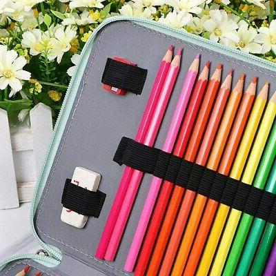 120 Colored Case with Holder for