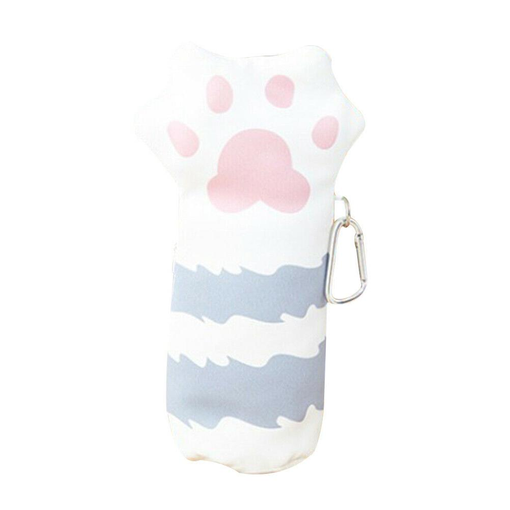 1pc Case Cat Claw Stationery Pen Kids Children