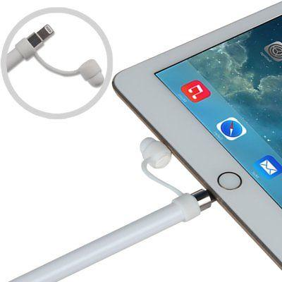 for Pencil Cover/Lightning Cable Adapter