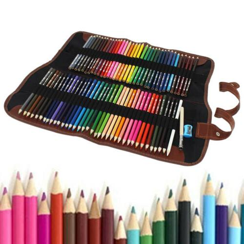 72 Drawing Roll Storage Bag Stationery Supply