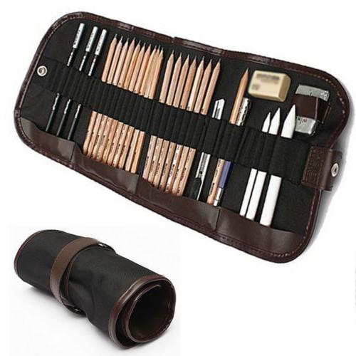 72-Slot Pencil Case Bag for and Printing Pencil USA