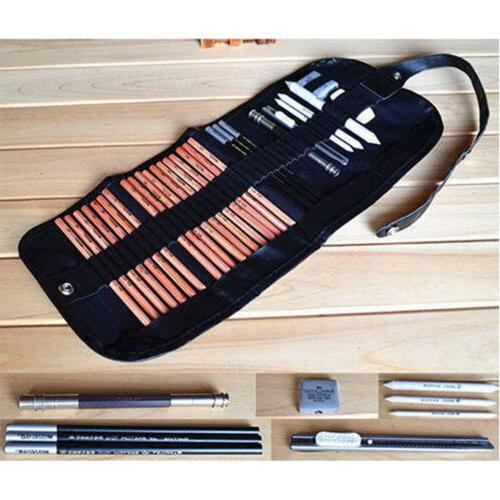 72-Slot Case for and Drawing Printing Set USA
