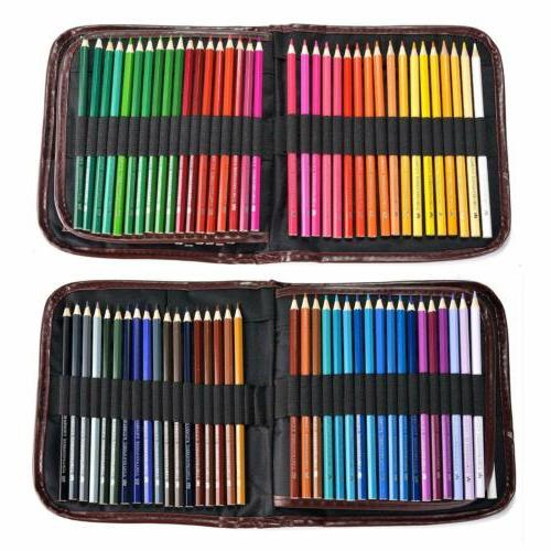 72Colors Art Pencil Case