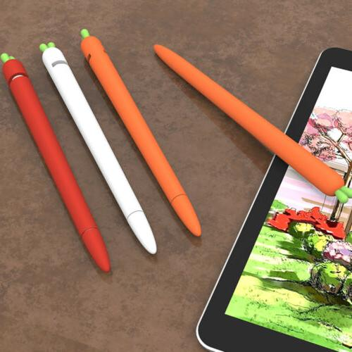 For Apple 2nd Gen Silicone Case Grip Pen