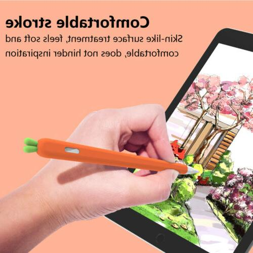 For Pencil 1st/ 2nd Soft Case Pen Protector