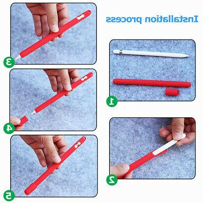 For Pro Silicone Pencil Cover