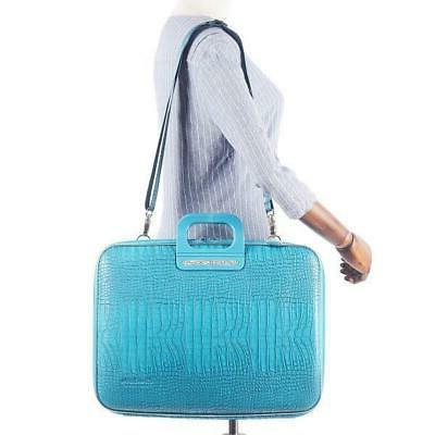 bag siena cocco briefcase for 17 inch