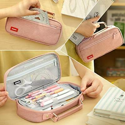 EASTHILL Case School Large pencil pouch Bag