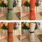 canvas bag holder wrap roll up stationery