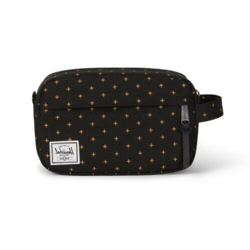 chapter carry on black gridlock gold sale