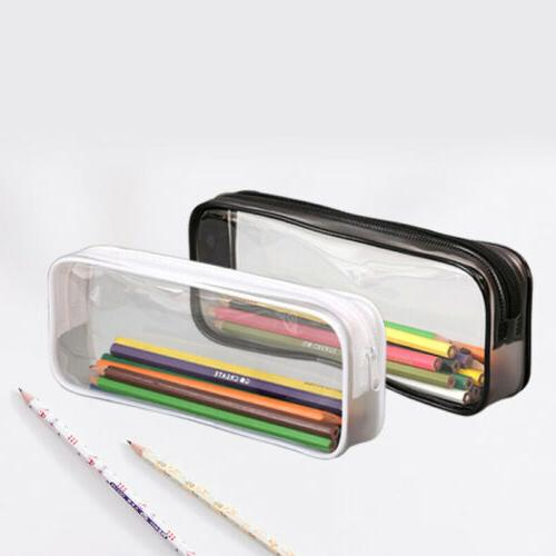 Clear Case Pouch Bag with for