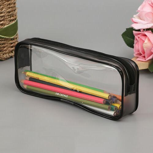 Clear Pouch with