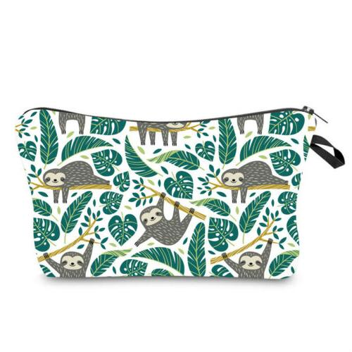 Cosmetic Bag Makeup Travel Bag Case Accessories
